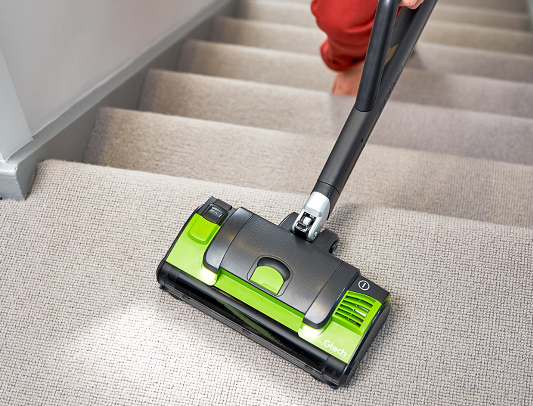 small vacuum cleaner for home