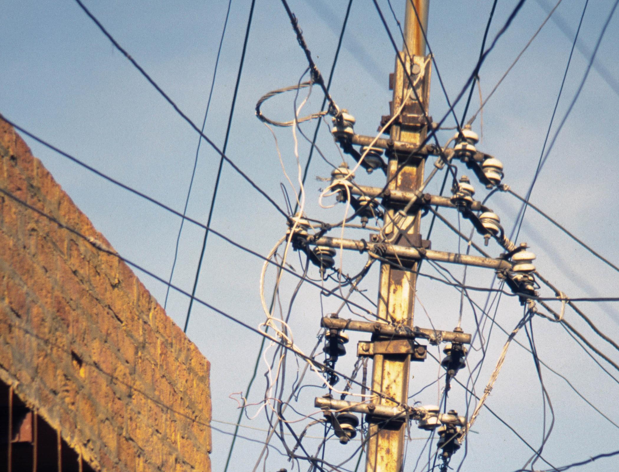 Electrical Wiring In India - Merzie.net