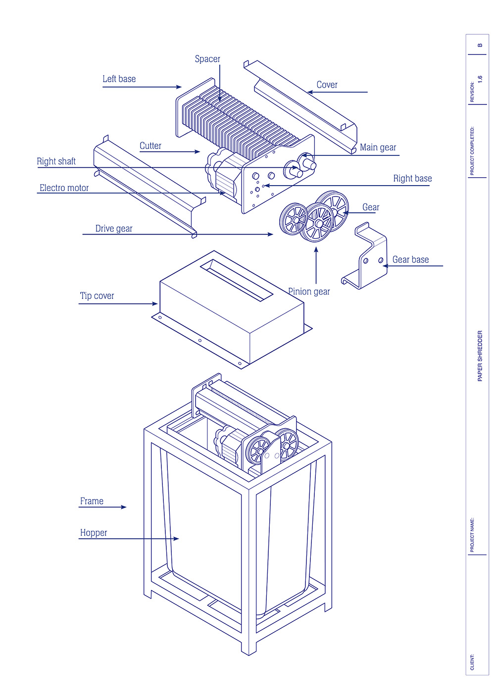 Superwinch 92 520000 Wiring Diagram Library Paper Shredder Classic Project Office E T Magazine Rh Eandt Theiet Org Motor